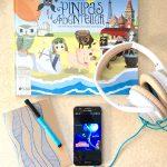 mehr #zeitfüruns mit tchibo mobil ::: 3 smartphones im gewinnspiel (werbung)