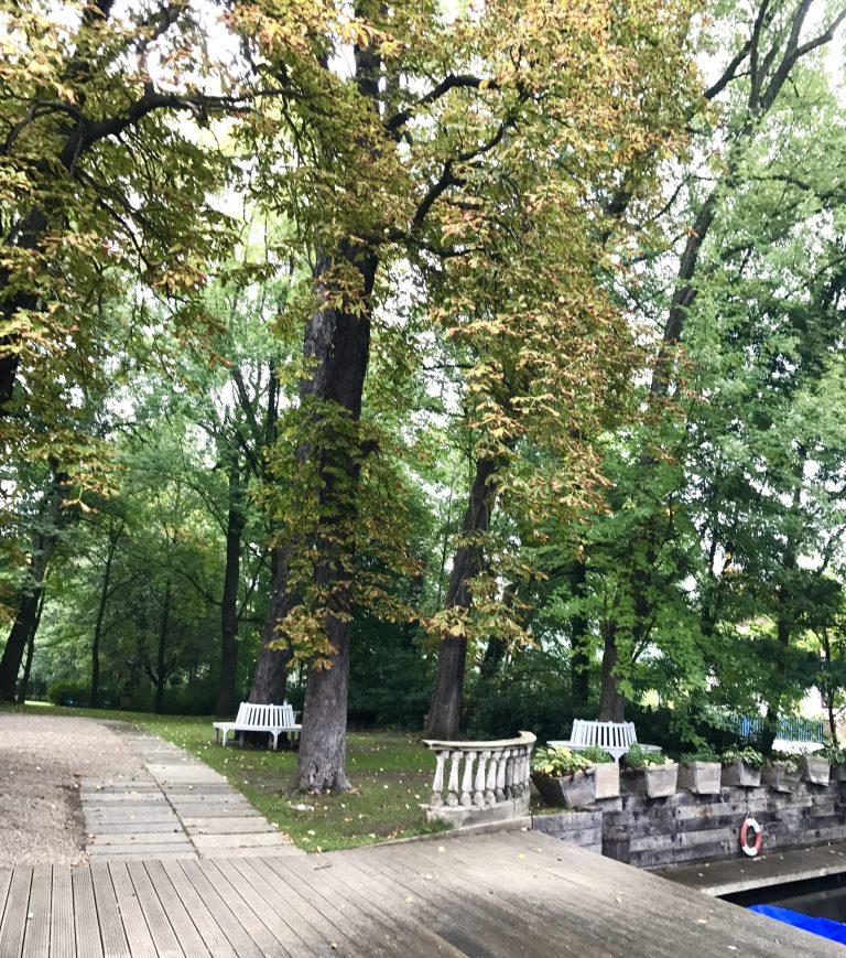 Wochenende in Bildern, Berlinmittemom, Selfie, Zeit u zweit, Bleiche Resort und Spa