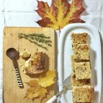 sehnsucht nach dem rhein ::: ein zwiebelkuchen-rezept mit ganz viel heimweh