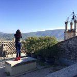Provence mit Kindern, Reisen mit Kindern, Familienreisen, Provence, Frankreich, Gordes, Lacoste, Abbeye de Sénanque, Lubéron