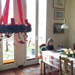 adventskalender-showdown unter müttern ::: bastelst du noch oder kokst du schon?