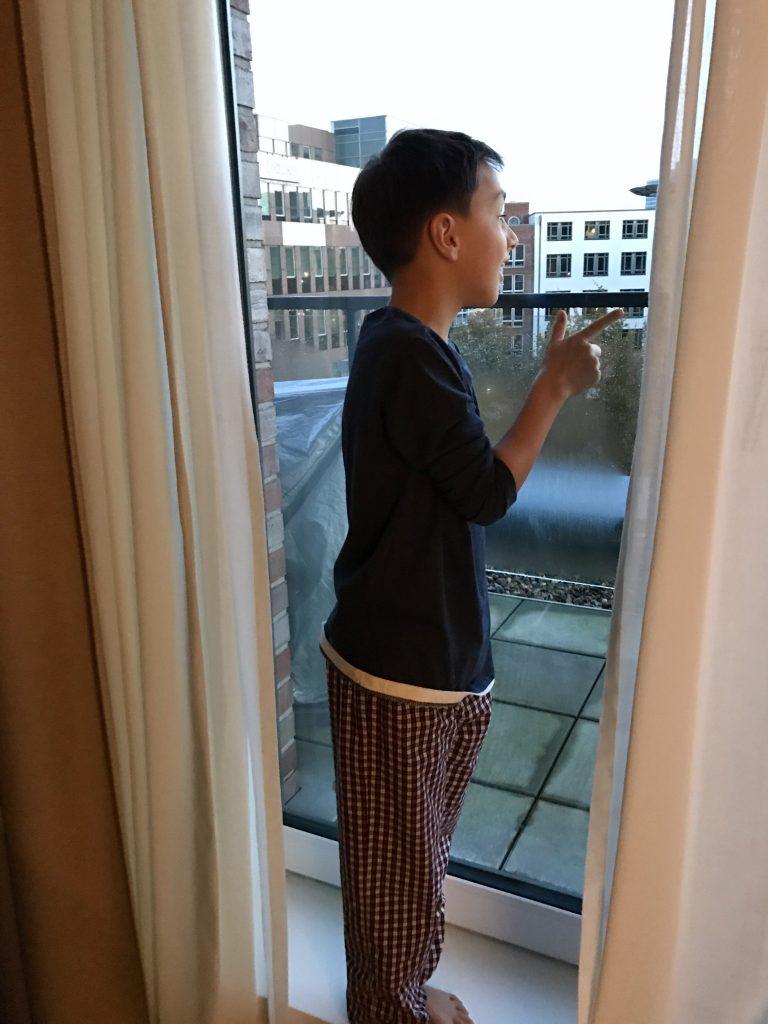 Hamburg mit Kindern, Citadines, Apart'hotel, Appartment, Michel, Städtereise, Urlaub mit Kind, Familienreise, Wochenendtrip, Leben mit Kindern, Reisetipps