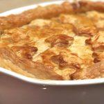 winterschätzchen aus dem ofen ::: blätterteigpastete mit lammhack und gemüse