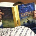 caspar und der meister des vergessens ::: lieblingsbuch, hörvergnügen und interview
