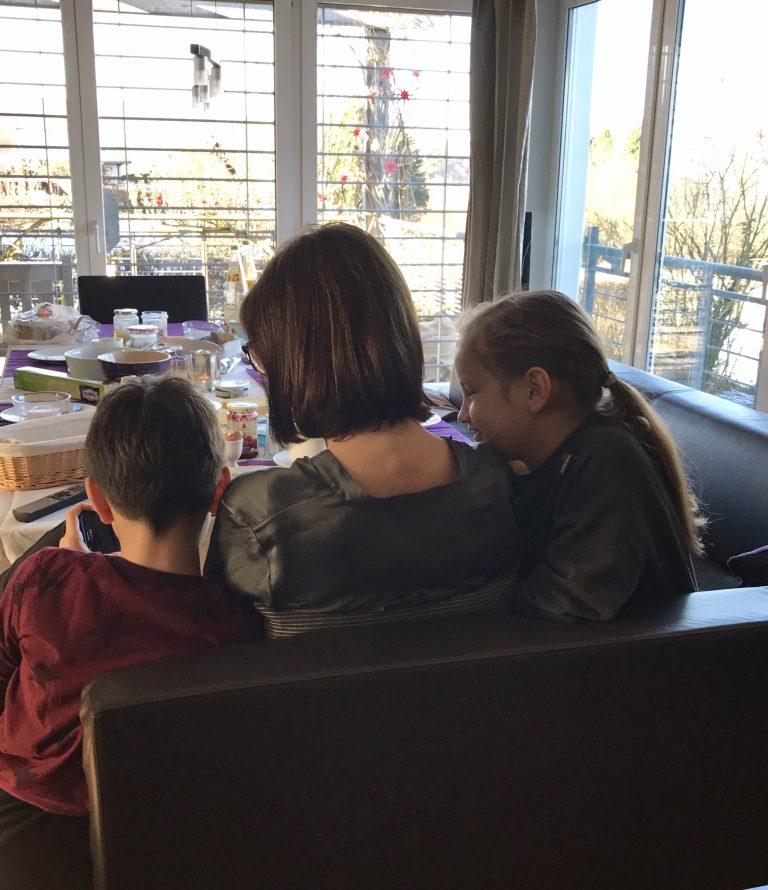 Leben mit Kindern, Wochenende in Bildern, WIB, Familienblog, Mamablog, Familienalltag