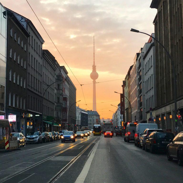 Freitagslieblinge, Alltagsmomente, Berlin, Familienleben, Leben mit Kindern, Fernsehturm