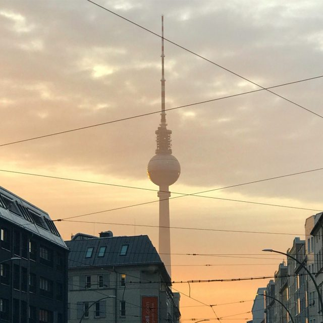 was wir uns wünschen, Weihnachten, Love is the answer, Fernsehturm, Berlin, Breitscheidplatz, Terroranschlag, keine Angst, kein Hass