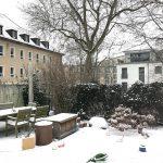 ballett im schnee am familienwochenende ::: wochenende in bildern