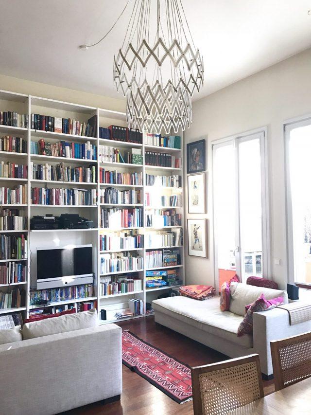 Leben mit Büchern - Bibliothekssystem von Paschen