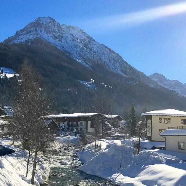 Winterferien mit der Familie, Wochenende in Bildern, Ferien, Skifahren, Schnee, Rodeln, Kleinarl, Österreich, Travelmama, Travelblog, Reisen mit Kindern, Leben mit Kindern