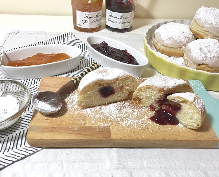 Pinipas Pfannkuchenbäckerei: Berliner Pfannkuchen | Berlinmittemom.com