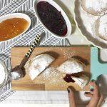 pinipas pfannkuchenbäckerei ::: rezept für berliner pfannkuchen & giveaway