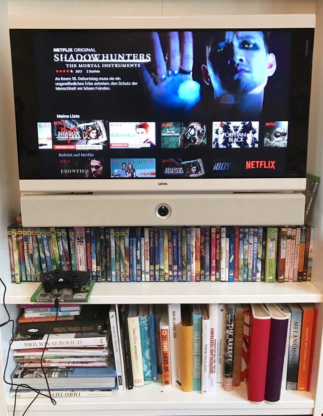 Lieblingsserien auf Netflix: Suchtstoff für Bingewatcher