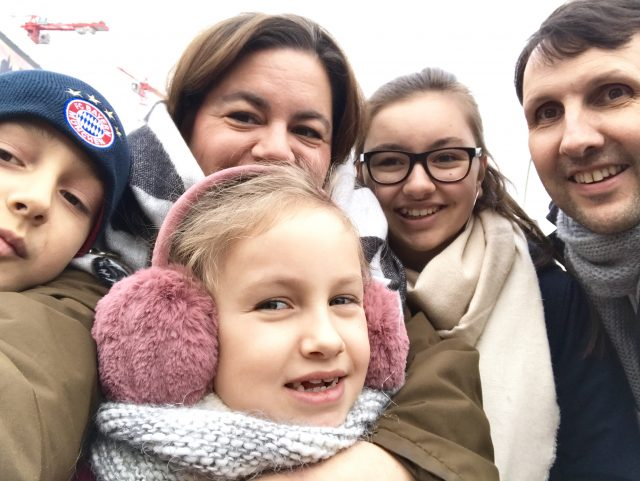 Berlinmittemom & Familie