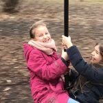 dick oder dünn? ::: body positivity & das gesunde körpergefühl bei kindern