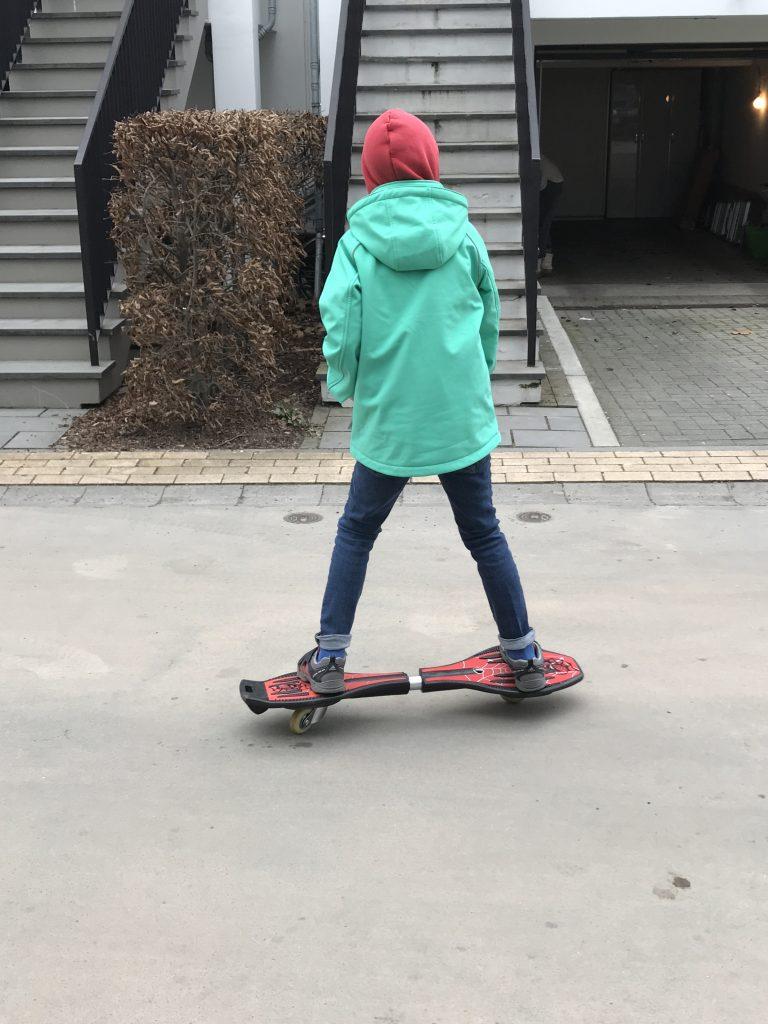 Waveboarding | Berlinmittemom.com