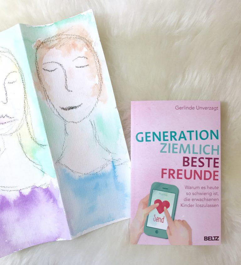 Ratgeber: Generation ziemlich beste Freunde