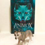 lesestoff für fantasyfans ::: animox, das heulen der wölfe