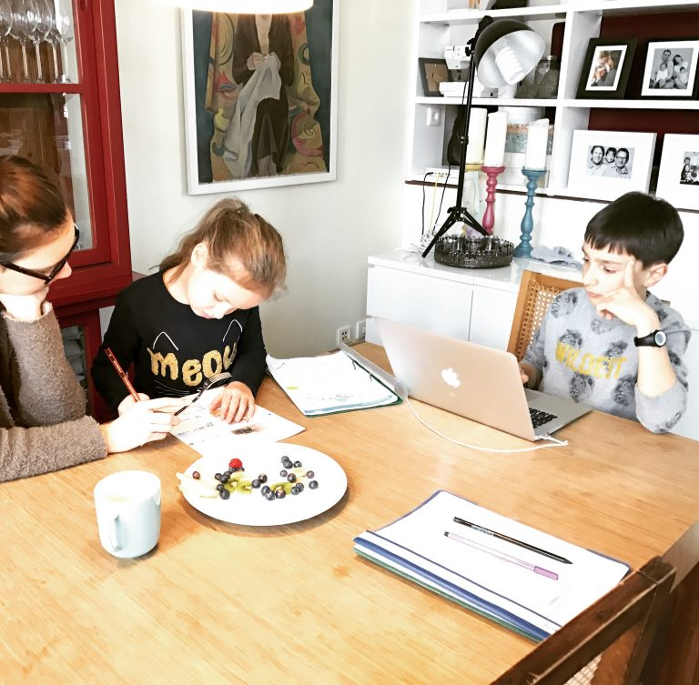 Hausaufgaben | Berlinmittemom.com