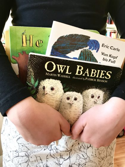 Owl Babies - Ich will meine Mami | Berlinmittemom.com