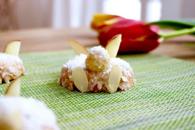Osterhasenpopos | Die Kleinschmeckerin