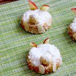 Süße Osterhasenpopos ::: Ein gesundes Osterrezept von der Kleinschmeckerin