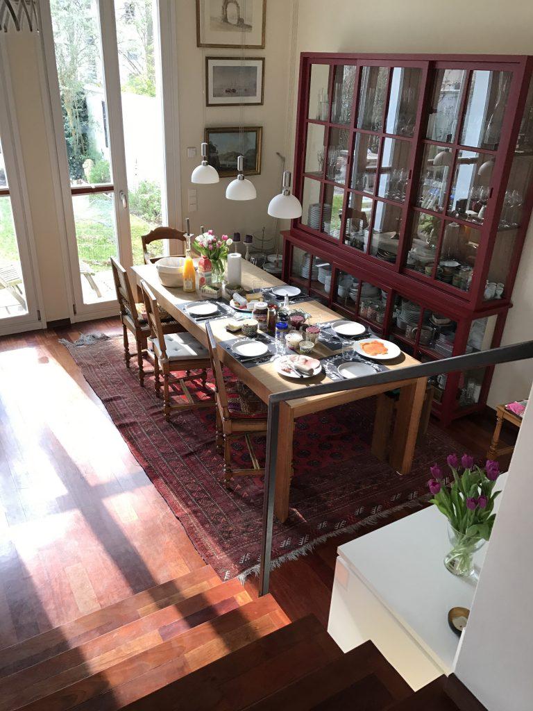Frühstückstisch | Berlinmittemom.com