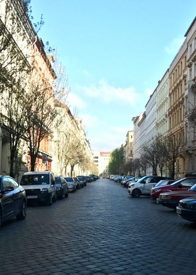 Lottumstraße, Berlin Mitte | Berlinmittemom.com
