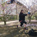 sause zum 5. bloggeburtstag! ::: bootcamp im park & tchibo-giveaway