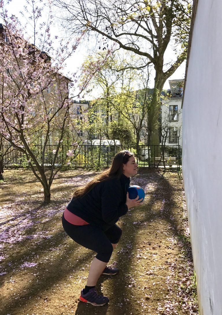 Fitness Mama | Berlinmittemom.com