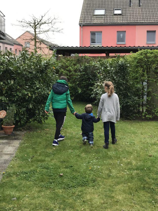 Großfamilienliebe | Berlinmittemom.com