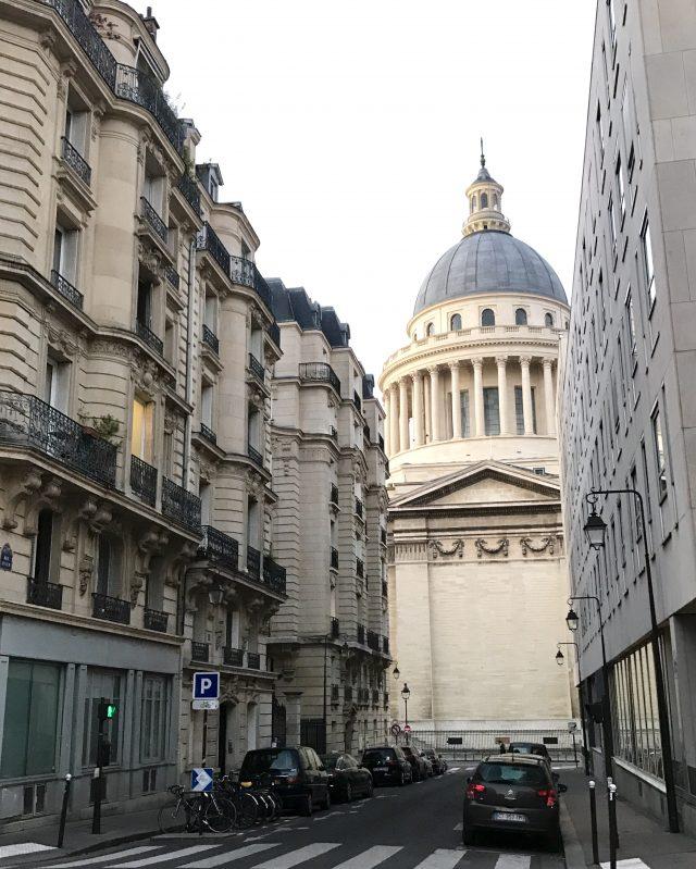 Panthéon | Berlinmittemom.com