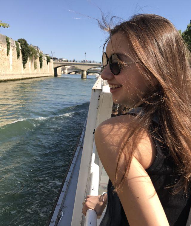 Bootstour auf der Seine | Berlinmittemom.com