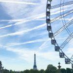 eine woche in paris ::: 5 freitagslieblinge am 14. april 2017