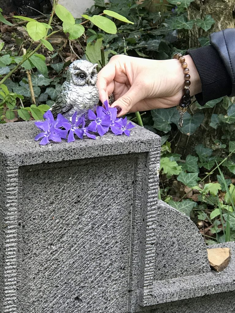 Trauerrituale | Berlinmittemom.com