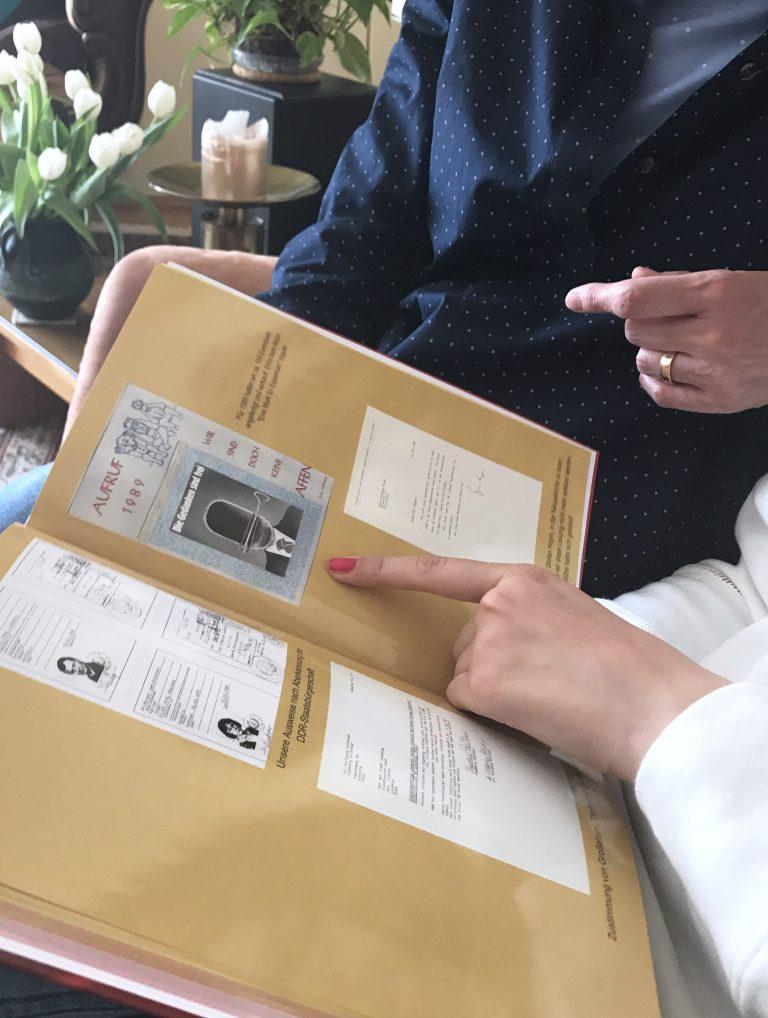 Freitagslieblinge: Familienbuch mit Stammbaum | Berlinmittemom.com