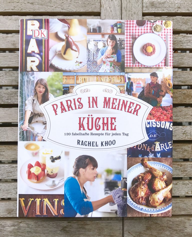 Paris in meiner Küche, Rachel Khoo | Berlinmittemom.com