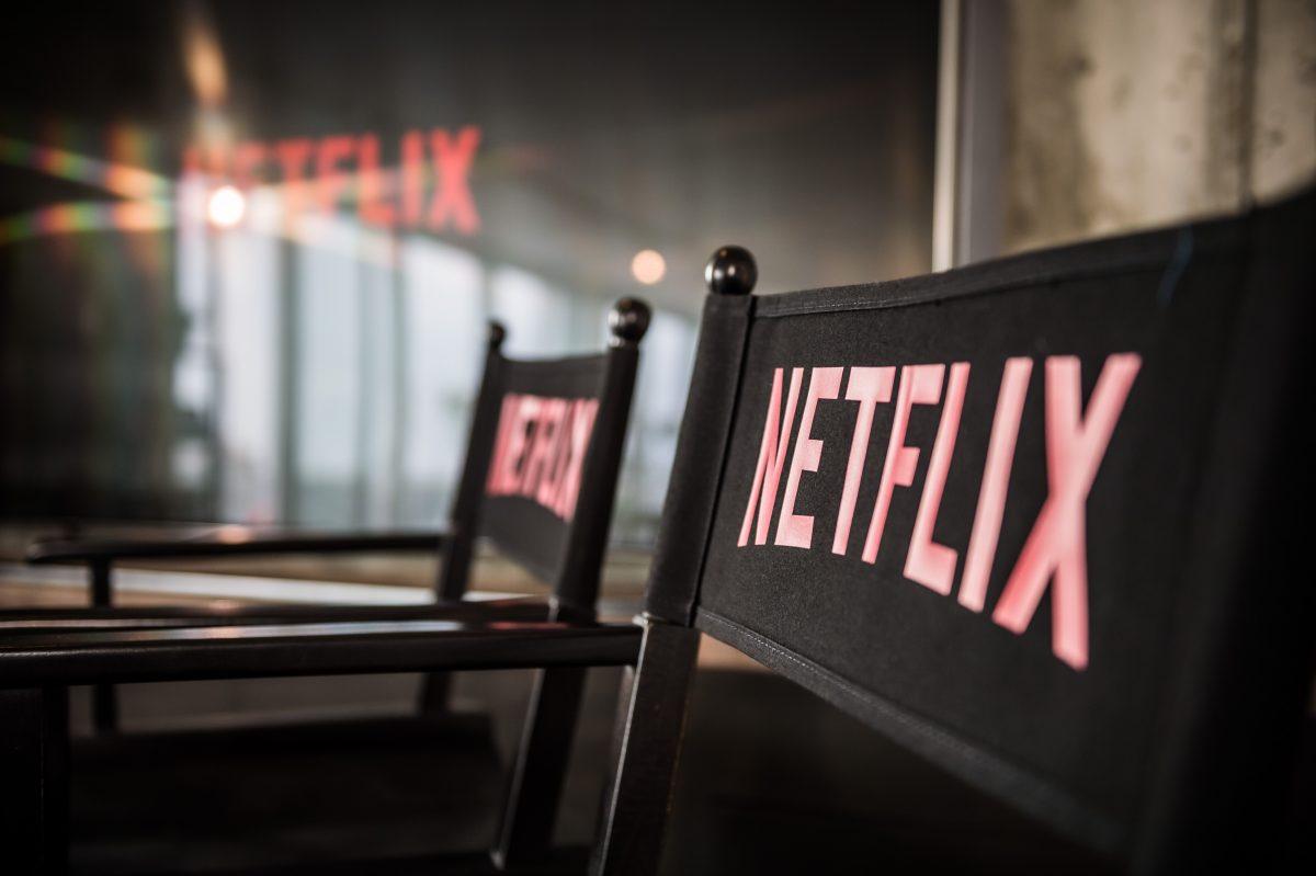 Netflix-Serien für Teenager