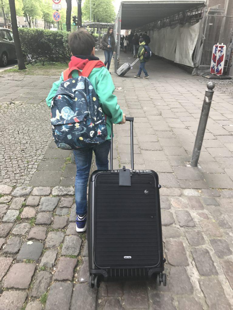 Klassenfahrtsbub | Berlinmittemom.com