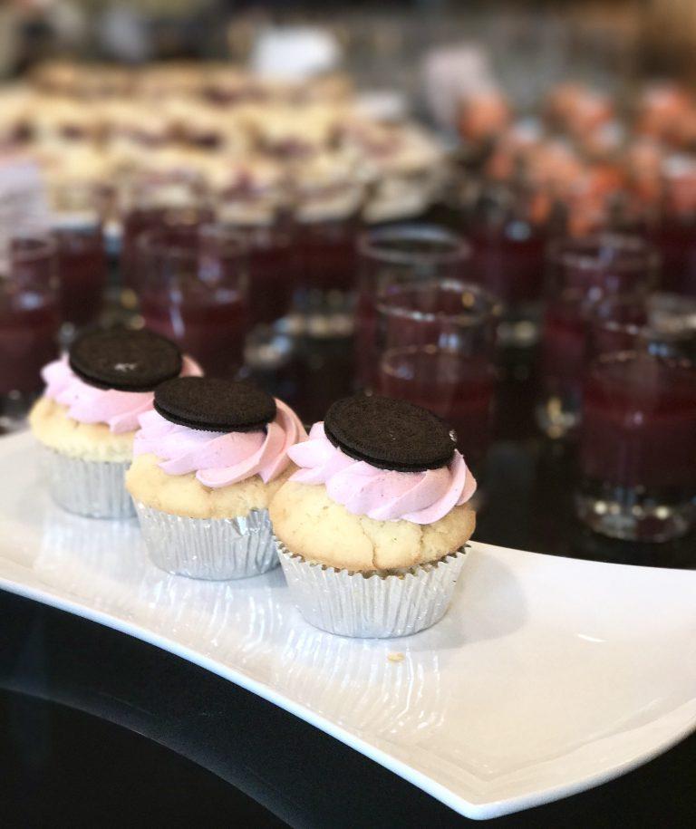 Cupcakes von Barcomi's | Berlinmittemom.com