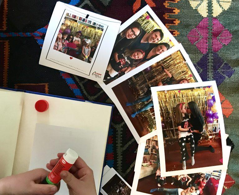 Fotoalbum für Kinder | Berlinmittemom.com