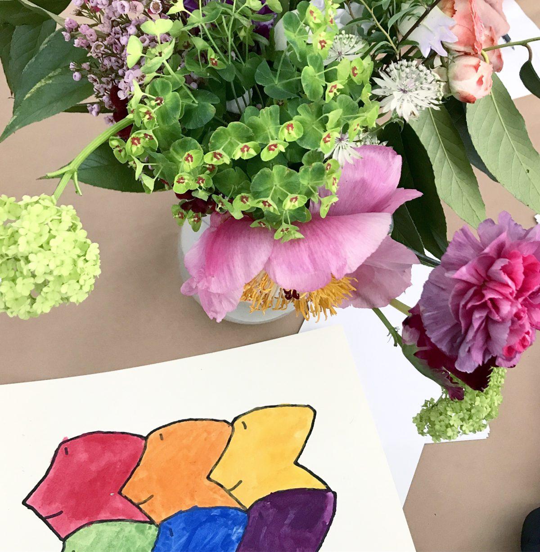 Freitagslieblinge: Artstudio | Berlinmittmom.com
