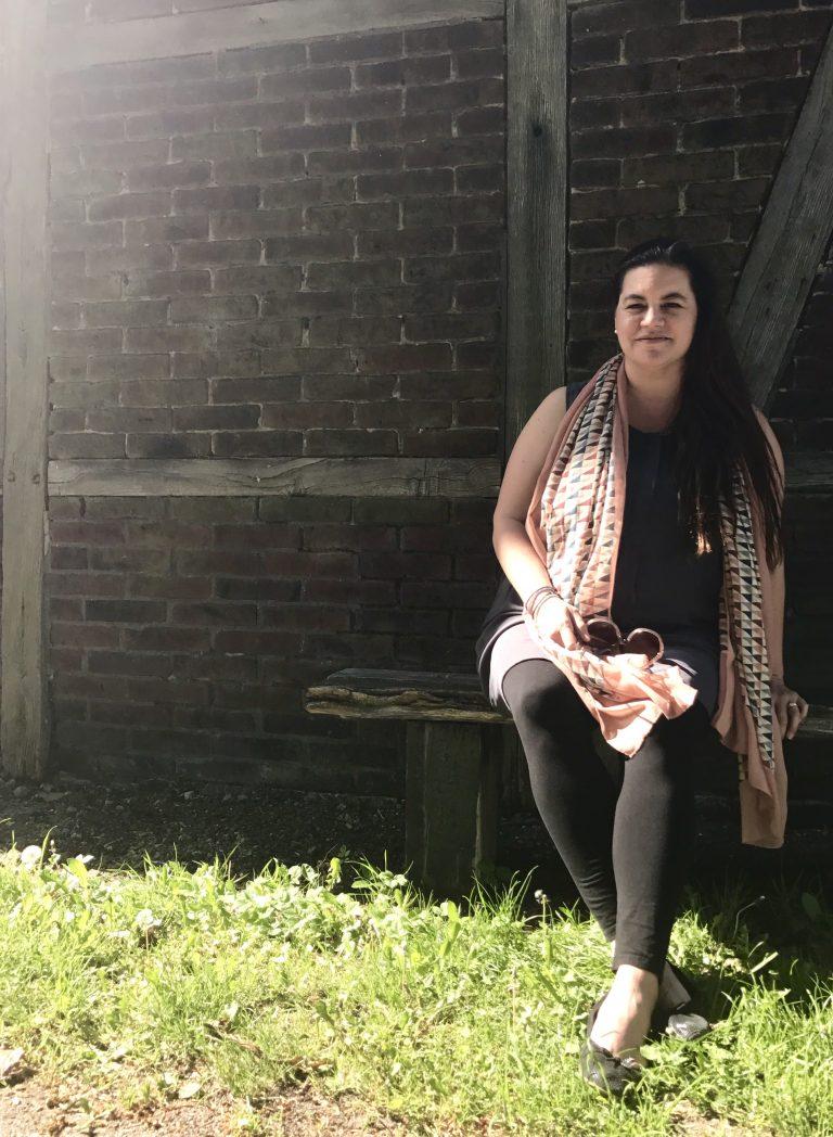 Freitagslieblinge: Mein Platz im Schatten