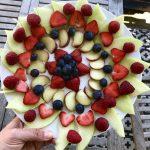 freitagspizza, familiensport und frühstücksliebe ::: wochenende in bildern