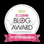 Auf ein Neues! ::: Der Scoyo ELTERN! Blog Award 2017