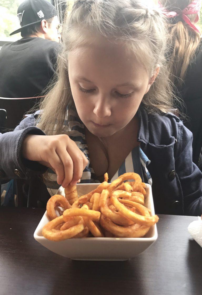 Süßkartoffelpommes | Berlinmittemom.com