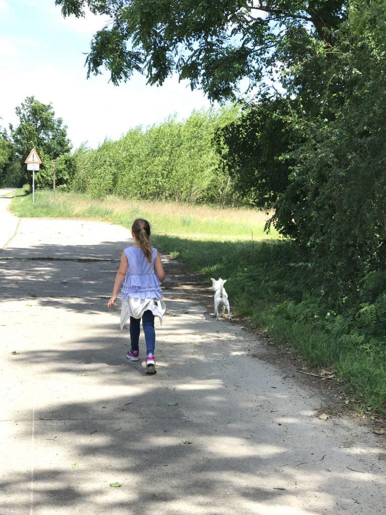 Kids & Puppies | Berlinmittemom.com
