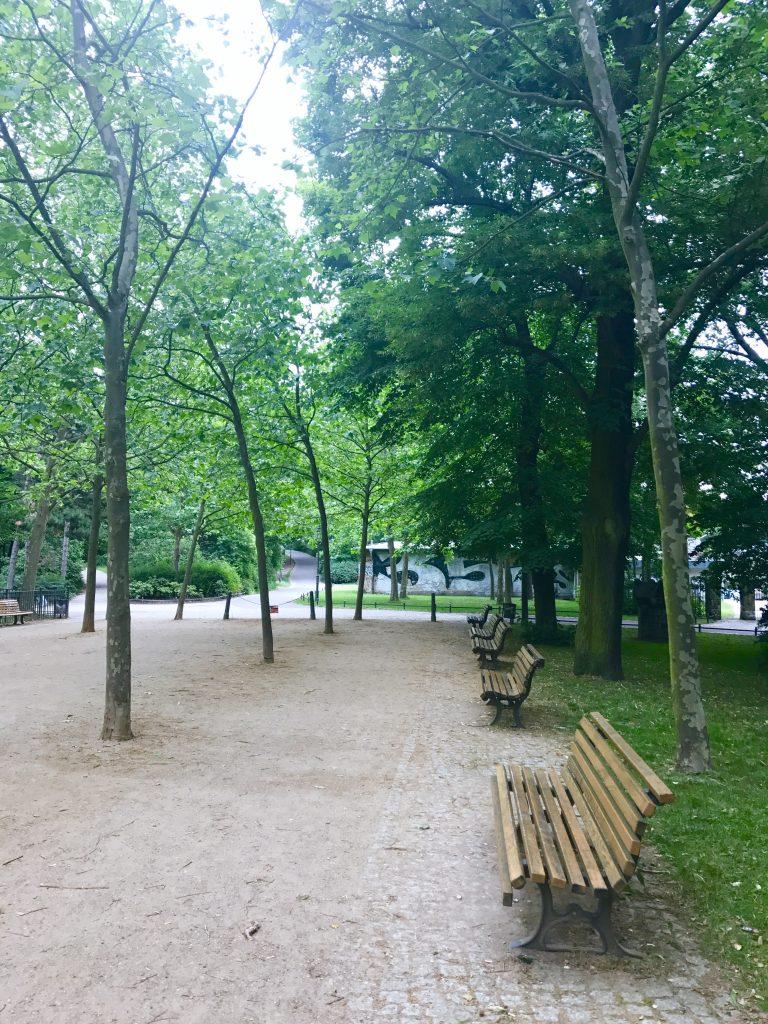 Volkspark Friedrichshain  | Berlinmittemom.com