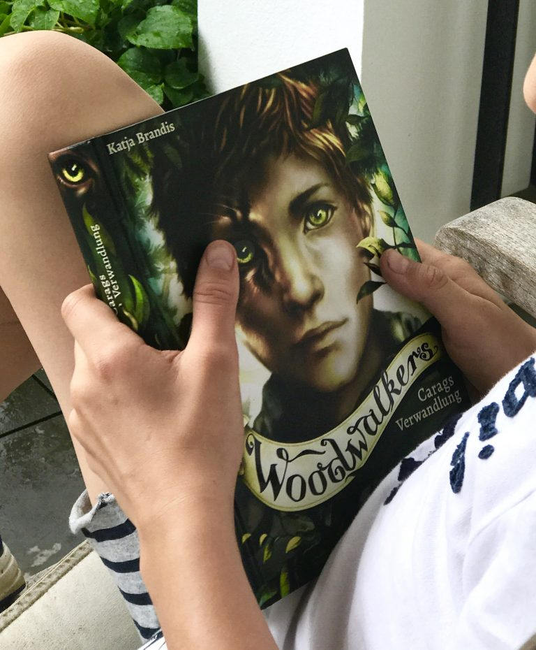 Buchtipp: Woodwalkers | Berlinmittemom.com