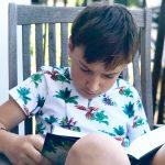 Buchtipp für große Kinder ::: Woodwalkers – Carags Verwandlung